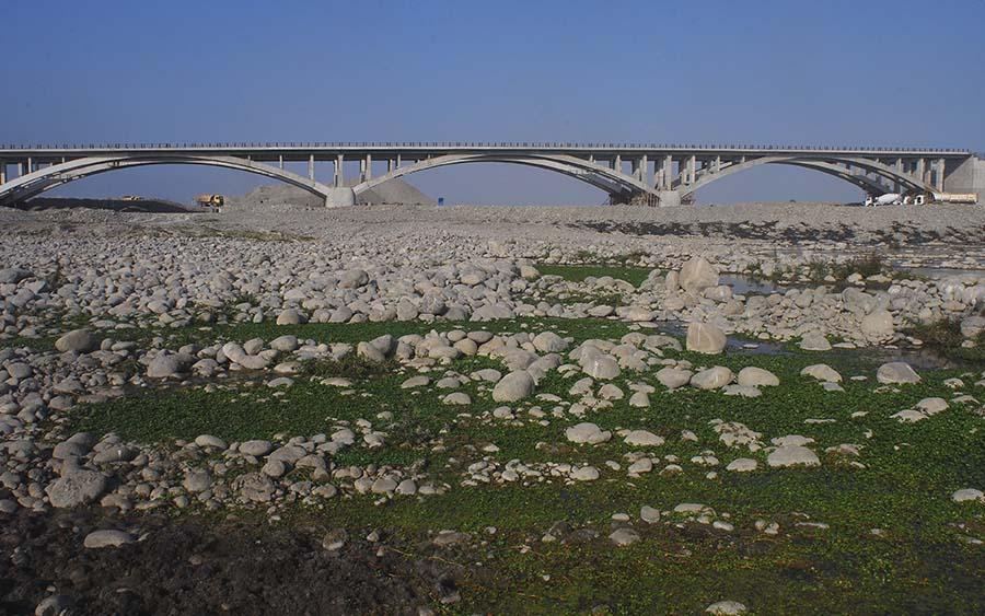 PuenteCañete y Topará